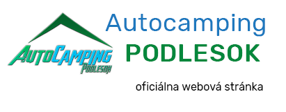 Autocamping Podlesok s.r.o.